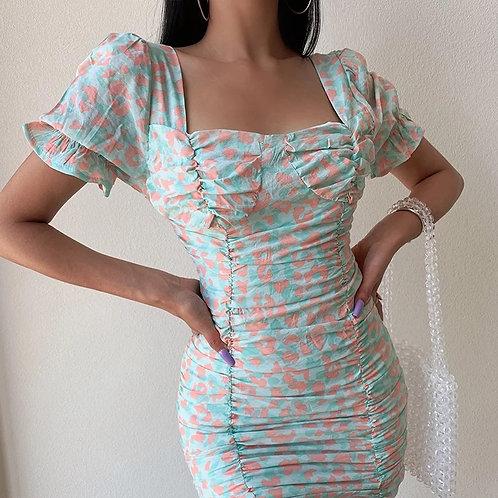Eiko Bodycon Dress