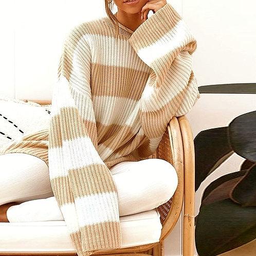 Katlin Drop Shoulder Sweater