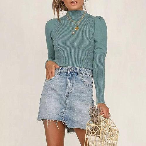 Artina Elegant Casual Sweater