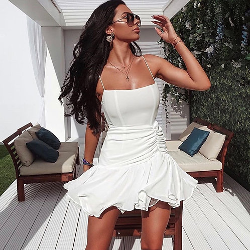 Ghinna Summer Dress