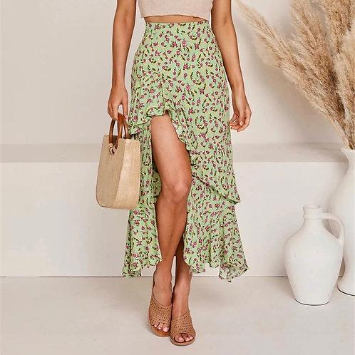 Juana Floral Skirt