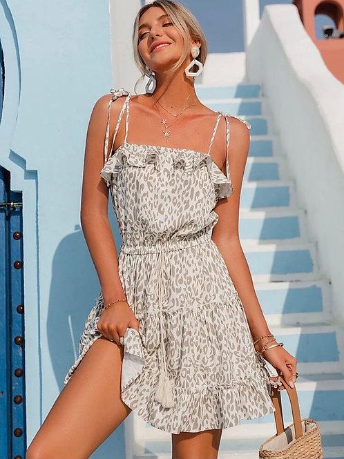 Naya Summer Dress