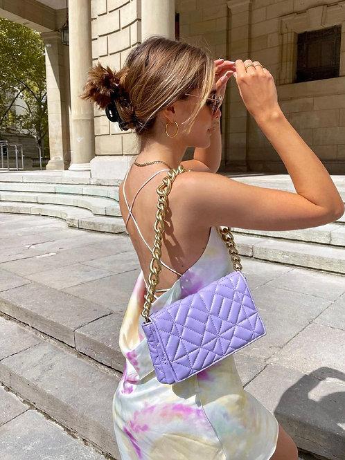 Dezi Chain Shoulder Bag - 6 colors