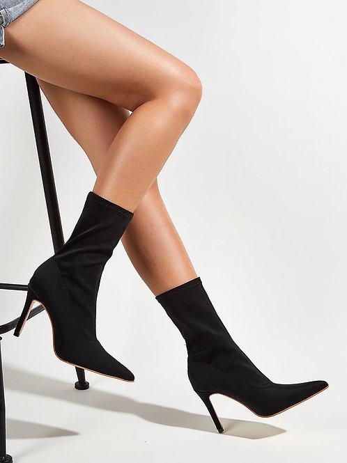 Mila High Heels Boots