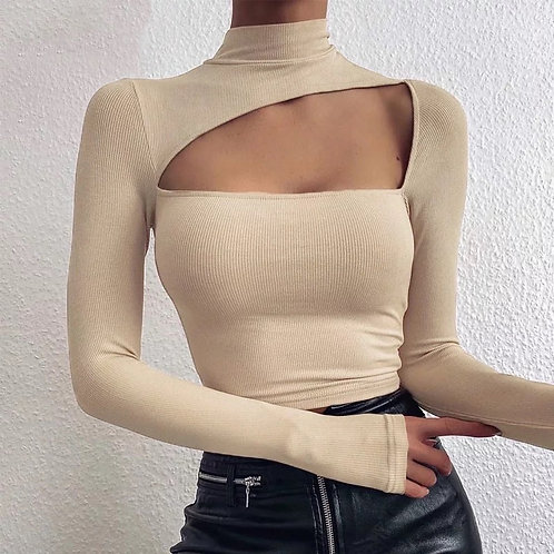 Paloma Cut Out Top