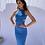 Thumbnail: Mina Cut Out Dress
