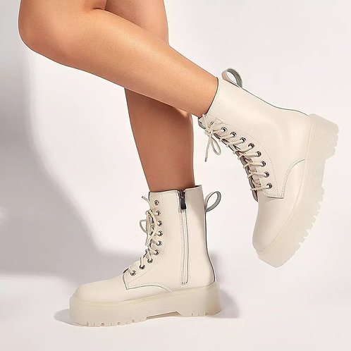 Antia Ankle Boots