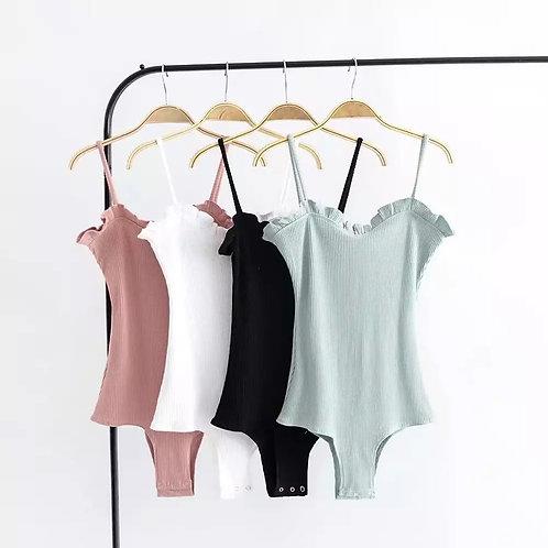 Iriana Basic Bodysuit