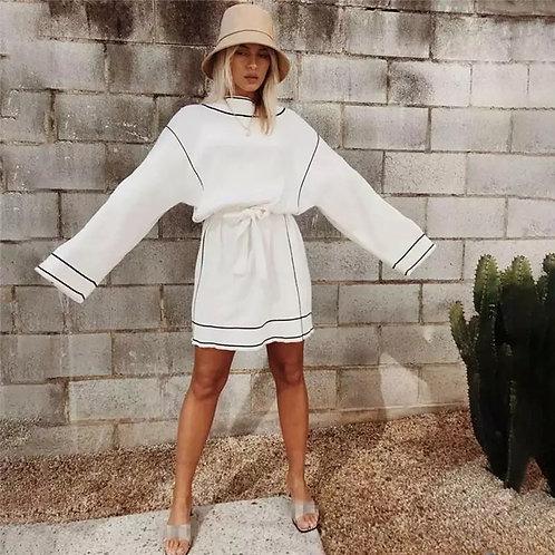 Alona Over Sized Dress