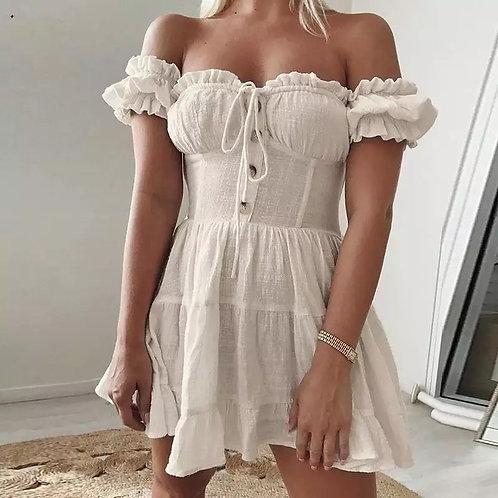 Heily Summer Dress