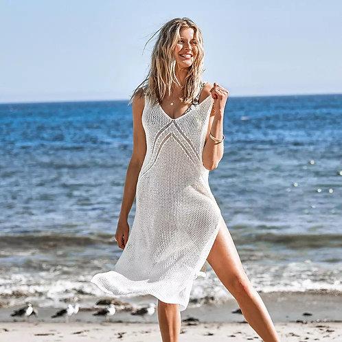 Nowa Beach Cover Up Dress