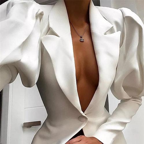 Kilye Blazer Dress