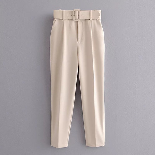 Vicky Belted Trousers