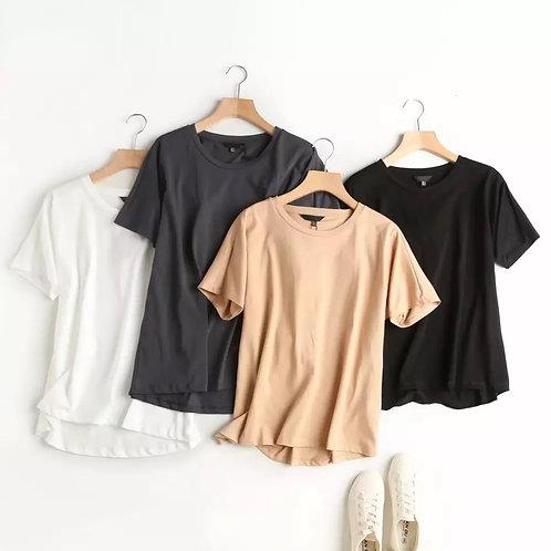 Bekie Basic T-Shirt