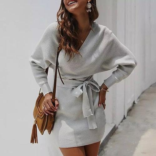 Silna Knitted Dress