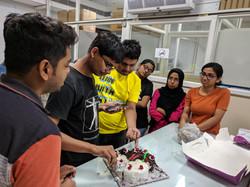 2 Years Anniversary of Lab