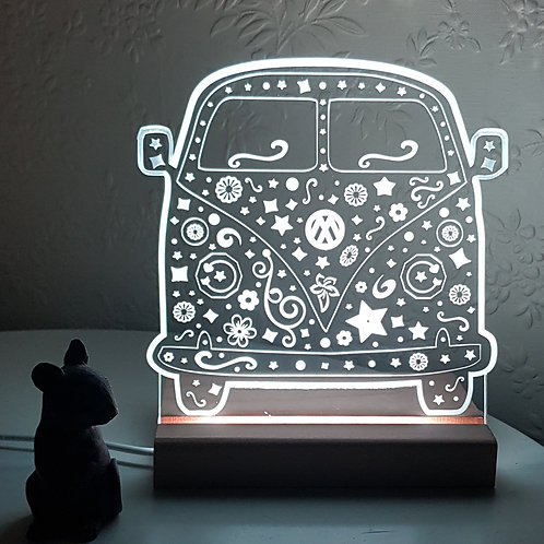 CAMPERVAN LED LIGHT
