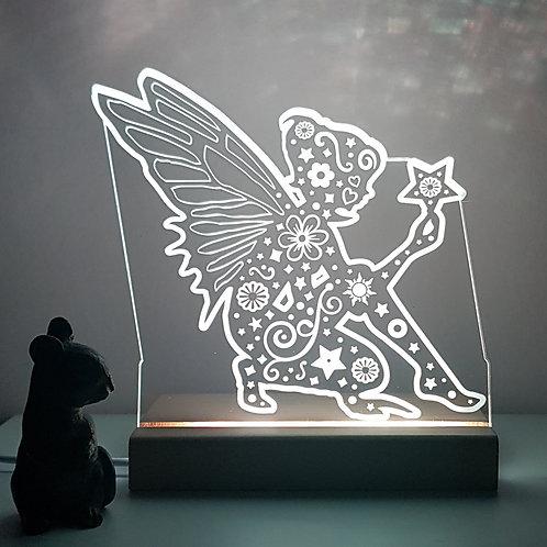FAIRY LED LIGHT