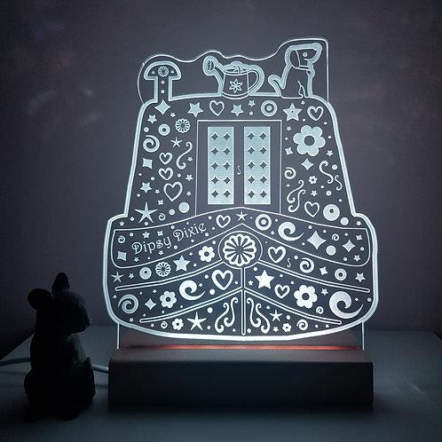 NARROW BOAT LED LIGHT