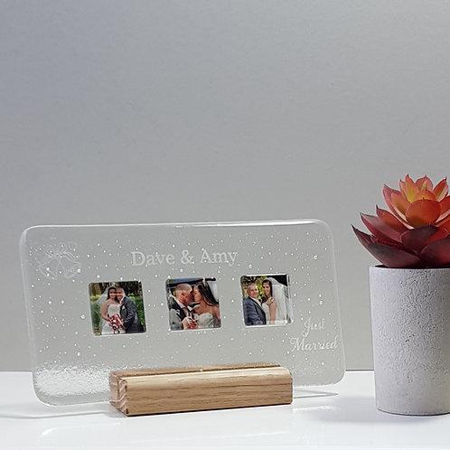 Landscape Wedding Panel