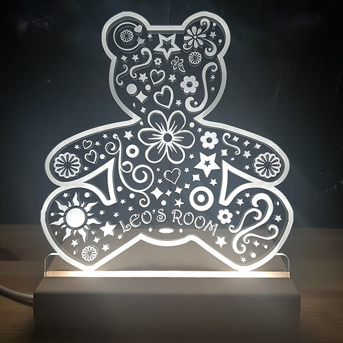 TEDDY LED LIGHT