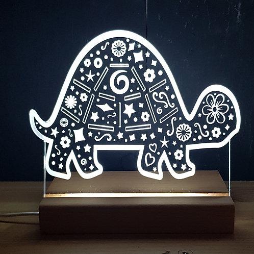 TORTOISE LED LIGHT
