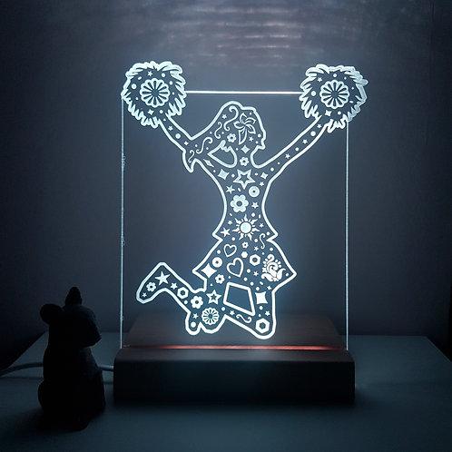 CHEERLEADER LED LIGHT
