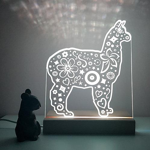 ALPACA LED LIGHT