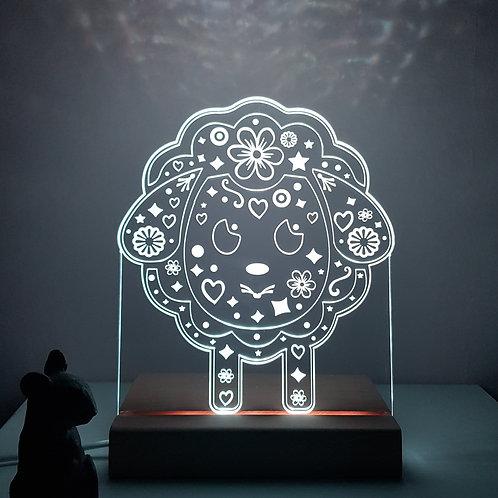 SHEEP LED LIGHT