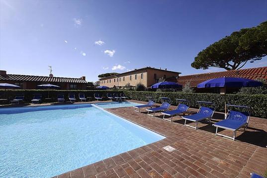 Residence Podere San Giuseppe a San Vincenzo LI