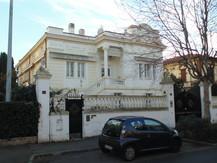 Villa su Via Montebello a Livorno