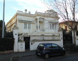 Villa in Livorno
