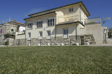 Appartamento in vendita borgo della sassa Pi