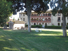 Residence nella campagna toscan