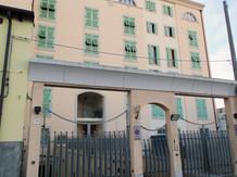Ristrutturazione edificio in Via Castell