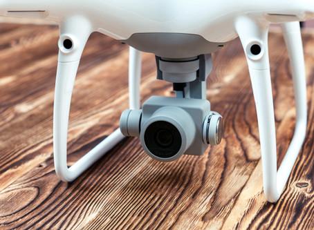 Drones | Incra valida o uso de Drones para fins de georreferenciamento