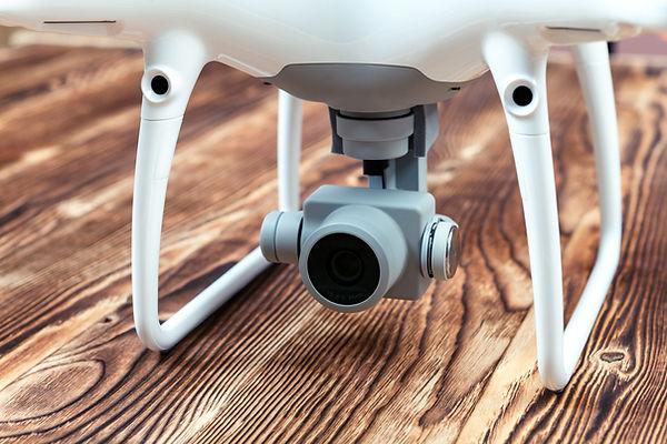 Caméra drone