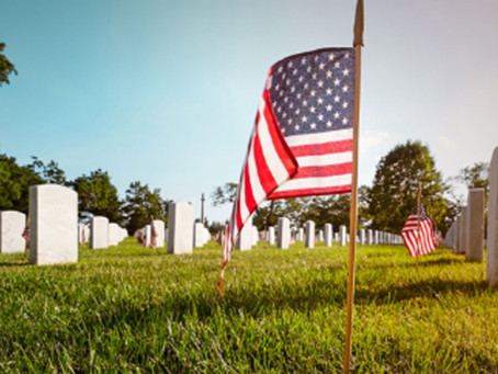 Memorial Day vs. Veterans Day: What's the Difference?