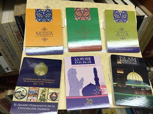 Colección del Islam