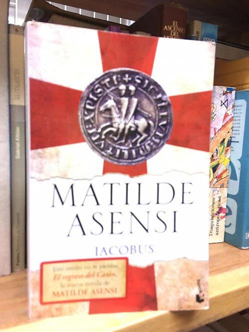 Lacobus Matilde Asensis