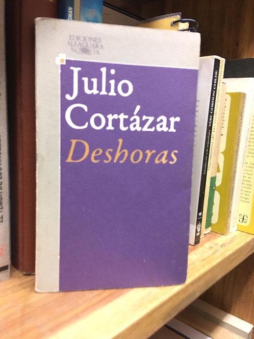 Deshoras Julio Cortázar