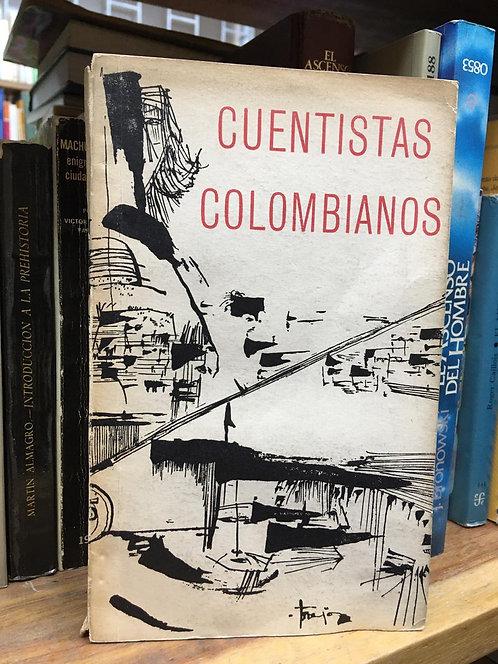 Cuentistas Colombianos