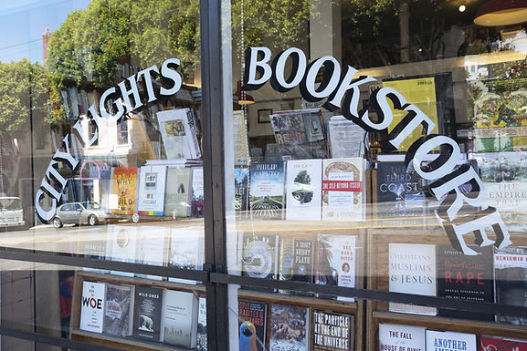 10 Bookshops Worth Travelling For