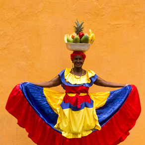 Colombian Thrills
