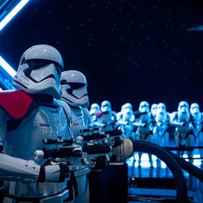 Disney's Piece de Resistance