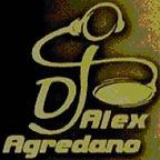 Logo Dj Alex