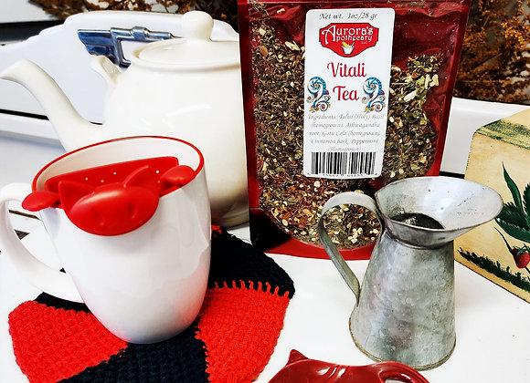 Vitali Tea