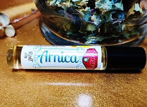 Arnica Beauty Roll On