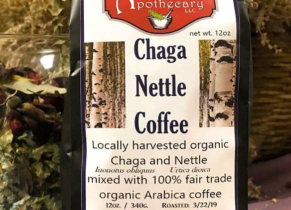 Chaga Nettle Coffee
