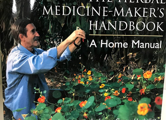 The Herbal Medicine- Makers Handbook